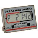 OPPAMA PET-2000DXR 追浜工業 パルスエンジンタコメーター