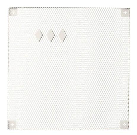 IKEAイケアSODERGARN ソーデルガルンメモボード マグネット付き, ホワイト904.338.29