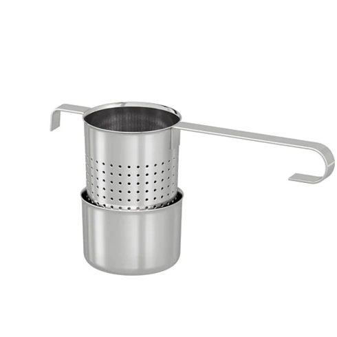 【NEW】IKEAイケアLJUDLÖS ユードロース茶漉し ステンレススチール403.602.41