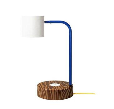 【NEW】FÖRNYAD フォルンヤドLEDワークランプ ワイヤレス充電機能付き, ブルー, ホワイト804.226.90