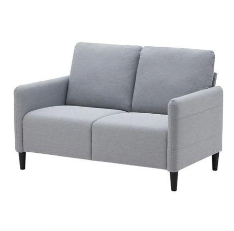 IKEA(イケア)『ANGERSBY2人掛けソファ』