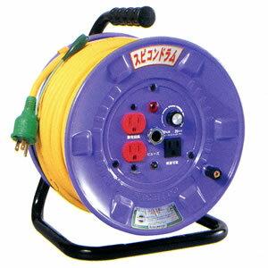 日動工業 100Vスピードコントローラー ドラムタイプ NPS-E23100Vスピードコントローラー ド...
