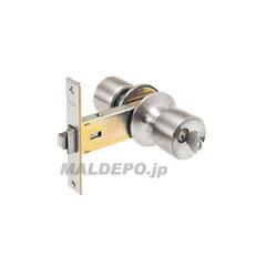 建材 資材 建具 金物 バリアフリー 収納 内装 アルミサッシ取替錠 GB-40アルミサッシ取替錠 GB-40