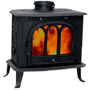 ストーブ 暖房 薪 ホンマ 煙突 HONMA 鋳物薪ストーブ MS-780TX鋳物薪ストーブ MS-780TX