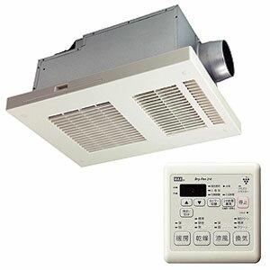 浴室暖房乾燥機 100V・プラズマクラスター搭載 1室換気タイプ BS-151H-CX MAX(マックス) 【台数限定・在庫有り】