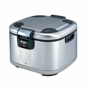業務用電子ジャー ステンレス(XS) JHE-A540 3升(保温専用):オアシスプラス