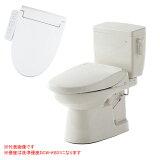 簡易水洗便器(手洗い無し) ソフィアシリーズ 洗浄便座 FZ300-NKB21 ダイワ化成 操作部一体型