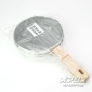 銀杏煎・豆煎器(あられ煎り)