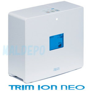 日本トリム 東証一部上場 電解還元水整水器 日本トリム 家庭用電解還元水整水器 TRIM ION NEO ...