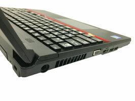 中古パソコン中古ノートパソコンWindows10FUJITSULIFEBOOKA574新世代第四世代Corei5新品SSD高速メモリー正規新品MicrosoftOffice付最新OS中古動作良好品【即日発送】【送料無料】