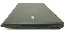 中古パソコン中古ノートパソコンWindows10NECVersaProVK26MX新世代第四世代Corei58Gメモリー新品SSDSDカードスロット無線LANWifi対応最新OSOffice付中古動作良好品【送料無料】