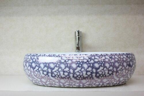 洗面ボウル(洗面ボール 手洗い鉢)+排水栓、排水Sトラップ セット おしゃれ 洗面器 洗面台 ...