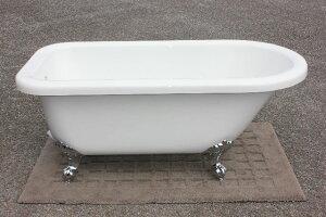 猫足バスタブ 浴槽 猫脚バス...