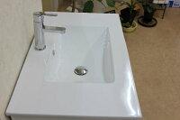 水栓金具蛇口水栓洗面水栓洗面手洗いボウル用混合水栓シングルレバーワンレバー洗面用水栓金具KOJ-35H