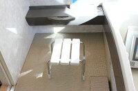 シャワーチェアー椅子チェア介護風呂椅子いす風呂介護用品風呂イス介護用イス滑り止めチェアーお風呂バス用品バスチェア入浴浴室用椅子(イス)KOC-BB02