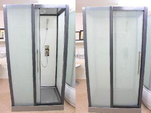 シャワールーム シャワーユニ...
