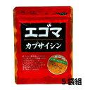 【エゴマカプサイシン(5袋)】【送料無料】 その1