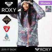 ROXY/ロキシー レディース スノーボードウェア ジャケット ERJTJ03038 スノージャケット スノボウェア スノボーウェア 上 スノーウェア ウエア 女性用