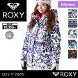 ROXY/ロキシー レディース スノーボードウェア ジャケット ERJTJ03074 スノージャケット スノボウェア スノボーウェア 上 スノーウェア ウエア 女性用