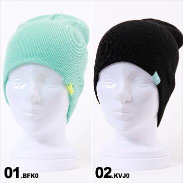 ROXY/ロキシー レディース シングル ニット帽 ERJHA03270 ビーニー ニットキャップ ぼうし 帽子 毛糸 スキー スノーボード 防寒 女性用 おしゃれ 人気 かわいい