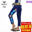 ROXY/ロキシー レディース 1mm ウェットスーツ カプリパンツ ...