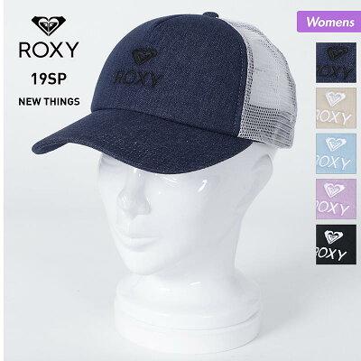 ROXY レディース 帽子 RCP191318