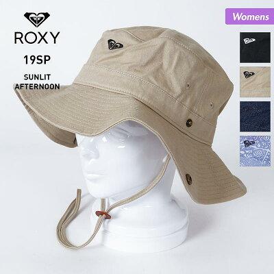 ROXY レディース ハット RHT191320