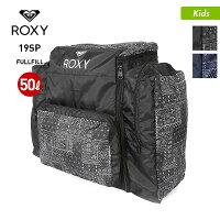 ROXY キッズ 大容量 バックパック TBG192430
