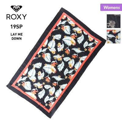 ROXY レディース 薄型ビーチマット ERJAA03566