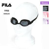 FILA レディース スイムゴーグル 308208