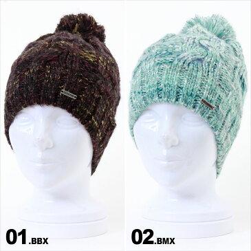 DAKINE/ダカイン レディース シングル ニット帽 AH234-911 ビーニー ニットキャップ ぼうし 帽子 毛糸 防寒 スキー スノーボード スノボ 女性用