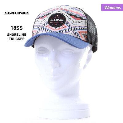 DAKINE レディース メッシュ キャップ AI233-905