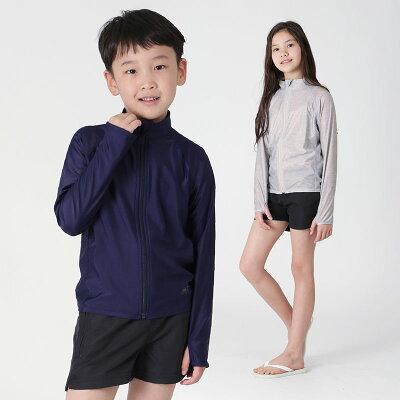 スクール UVシャツ