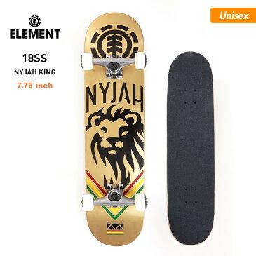 ELEMENT/エレメント スケートボード コンプリートデッキ 7.75インチ AI027-407 スケボー デッキ トラック ウィール セット メンズ レディース