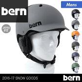 bern/バーン メンズ&レディース アクションスポーツ用 ヘルメット WATTS スノーボード スノボ スケートボード スケボー プロテクター 男性用 女性用