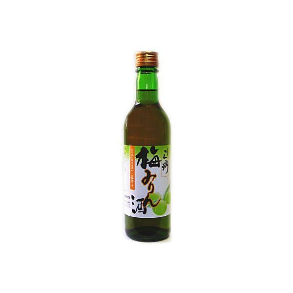 日本酒・焼酎, 梅酒  360ml. alc.10