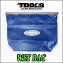 ■防水仕様ウェットスーツ収納サーフィン用品横型ウェットバッグ【TOOLSツールス】