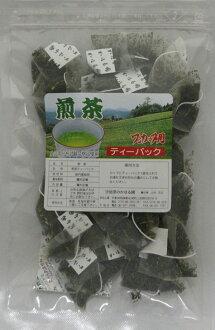 為左撇子杯包綠茶 [茶袋綠茶] 綠茶 30 Pc 日本京都日本茶袋泡茶