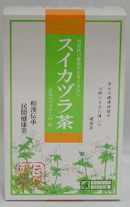 スイカズラ茶ティーパック-5箱 【送料無料●京都】【smtb-k】【ky】