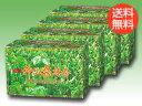 話題の緑茶カテキン、L-テアニン配合♪送料無料でお得!神仙桑抹茶 4箱セット(1g×60包×4箱...