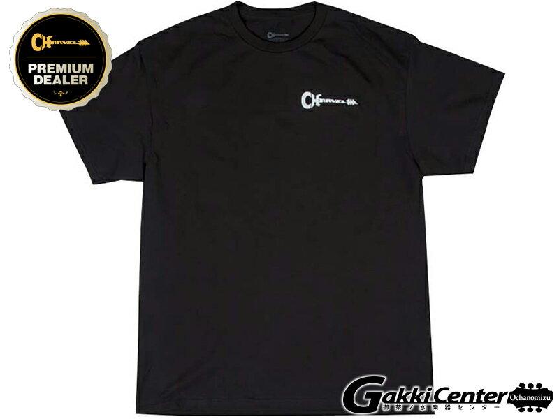 トップス, Tシャツ・カットソー Charvel 6 pack of Sound T-shirt (L)
