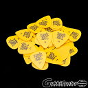 ERNiE BALL CELLULOSE ACETATE NITRATE YELLOW HEAVEY [#9127] 36枚セット!
