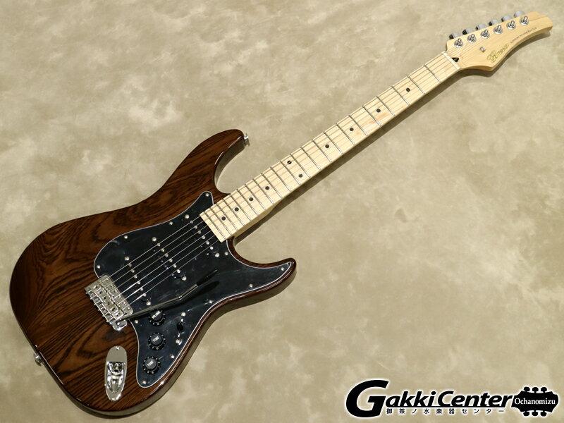 ギター, エレキギター Greco WS-STD 3S ASH WALMNo:A0143583.5kg