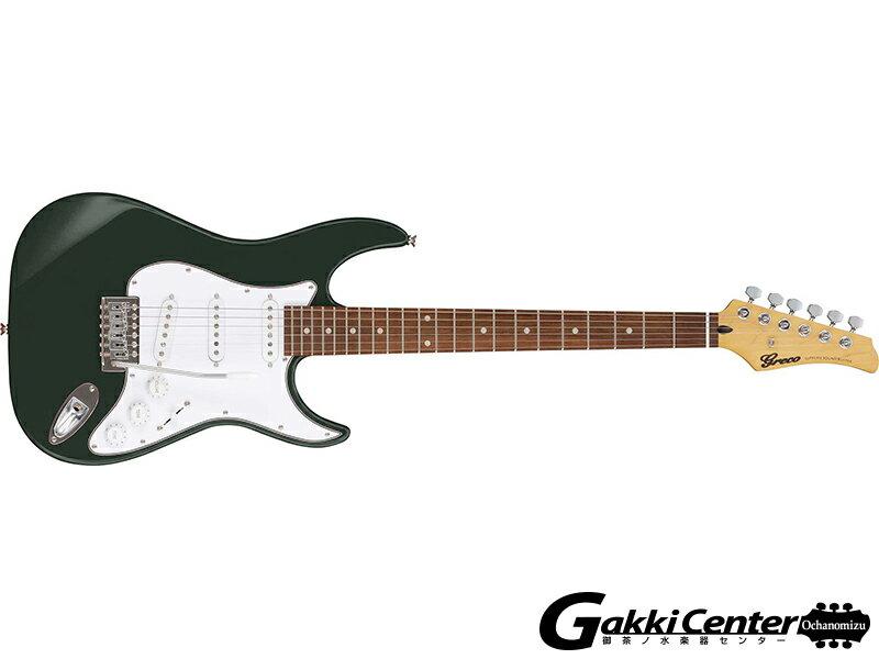 ギター, エレキギター SALEGreco WIS-3SMB DKGR