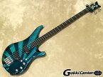 Vigier V4ECC BLRS MY【シリアルNo:0534/4.0kg】 山下昌良 シグネイチャー・モデル「Blue Rising Sun」