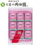 OSK小谷穀粉業務用(アルミ)花まつりあま茶ティーパック100袋甘茶