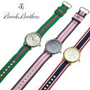 ブルックスブラザーズ 腕時計 BROOKS BROTHERS...