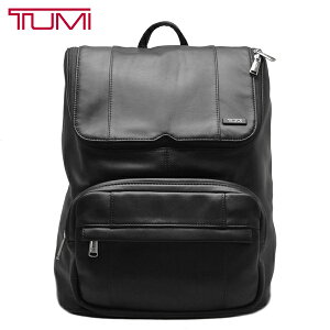 TUMI トゥミ リュックサック レビューを書いて送料無料!!TUMI バッグ 60104 バックパック 本革 ...