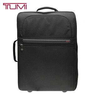 TUMI トゥミ スーツケース レビューを書いて送料無料!!TUMI スーツケース トゥミ 22900 キャリ...