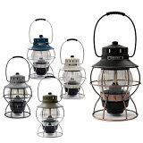 ベアボーンズ(Barebones) LED・電球ランタン レイルロードランタンLED ランタン キャンプ アウトドア